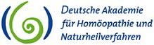 TUI ReiseCenter Sinsheim – Kongressabteilung | Seminarreisen | Medizinsymposium | Partner-Logos | Deutsche Akademie für Homöopathie un Naturheilkunde